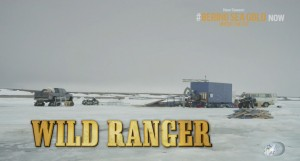 transporting items to the wild ranger dredge